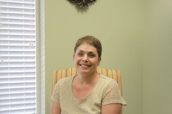 Gelsie Hahn - Counseling Resident at Wyndhurst Counseling Center