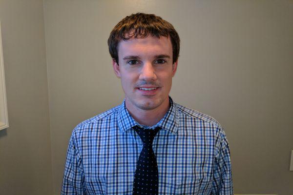 Matt Appleby - LPC at Wyndhurst Counseling Center