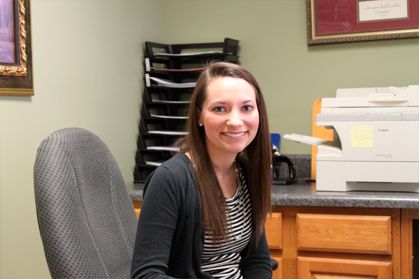 Abby Barnes - Licensed Professional Counselor at Wyndhurst Counseling Center