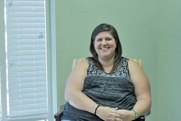 Ashlie Manuel - Resident in Counseling at Wyndhurst Counseling Center