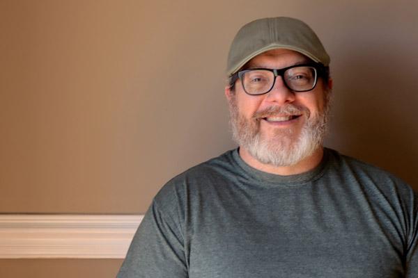 Ben Cook counselor at Wyndhurst Counseling and Wellness Lynchburg VA