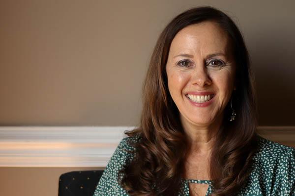 Cindy Chamberland - LPC Wyndhurst Counseling Center