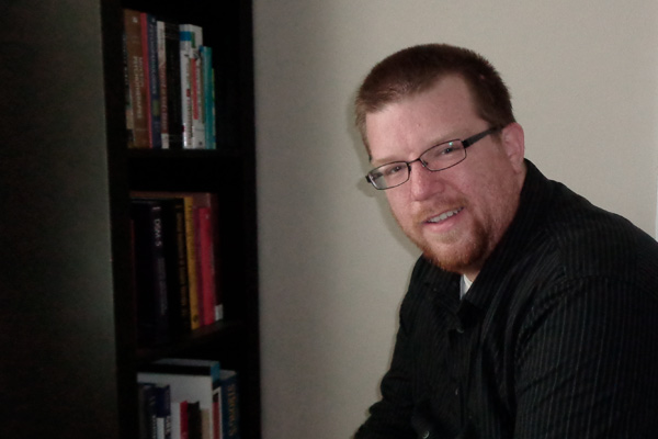 Drew Edwards Counselor for Wyndhurst Counseling Center in Roanoke