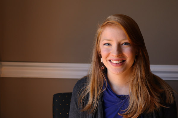 Erin Winters Counselor at Wyndhurst Counseling Center