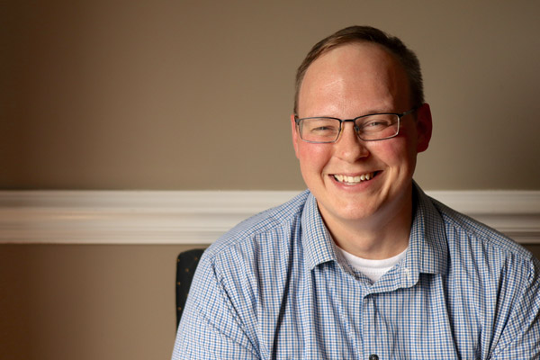 Josh Varney - Licensed Professional Counselor at Wyndhurst Counseling Center in Lynchburg VA