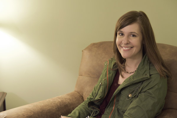 Juli Peak Counselor at the Lynchburg Wyndhurst Counseling Center 600