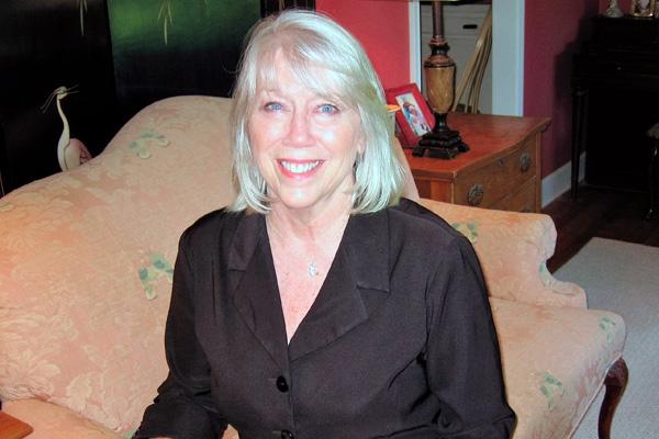 Karen Cersley - Resident Counselor Wyndhurst Counseling Center in Lynchburg