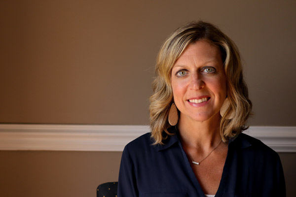 Karen Dudley - Licensed Professional Counselor at Wyndhurst Counseling Center