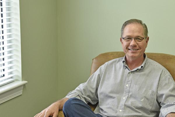 Ken Blanchard - LPC, CSOTP Wyndhurst Counseling Center in Lynchburg VA
