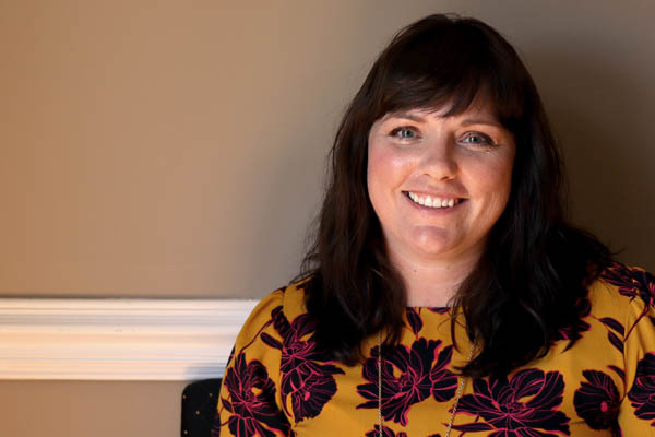 Lindsey Perkins - Licesned Professional Counselor at Wyndhurst Counseling
