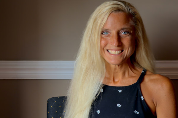 Michelle Titcomb is a Counselor at Wyndhurst Counseling Center in Lynchburg VA 1920