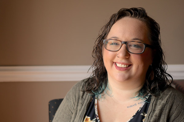 Nicole Taylor Counselor at Wyndhurst Counseling Center