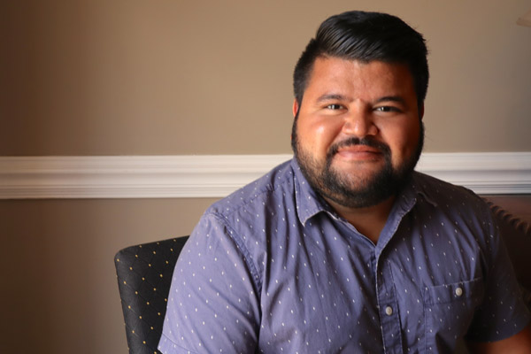 Victor Benitez Counselor at Wyndhurst Counseling and Wellness 600