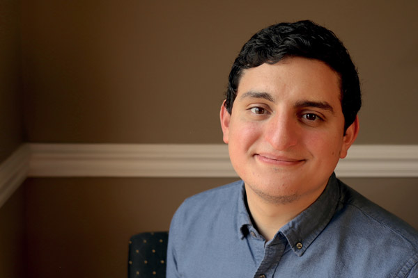 Wolfgang Rodriguez Pre-Resident Counselor at Wyndhurst Counseling and Wellness Lynchburg VA